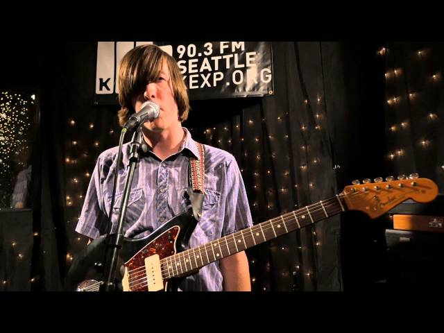 The Shivas - Stalking Legs (Live on KEXP)