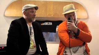 Fat Freddy's Drop Interview