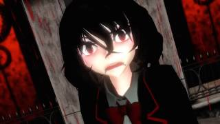 [ MMD PV ] Bring me to life Feat  Nemesis Chan