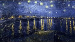 Saia Travada (Cesária Évora) [Vincent van Gogh]