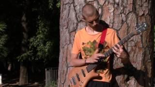 Costantino Cerasoli - ALX's Theme (Official Video)