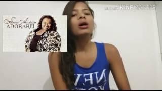 Fabiana Anastácio=Adorarei (Cover) Bruna