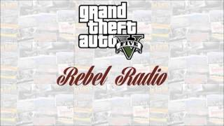 GTA V - Rebel Radio (Marvin Jackson - Dippin' Snuff)