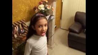 MOV01033 hino 375 CCB criança cantando