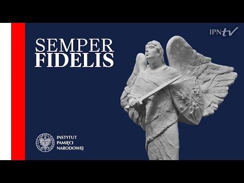 🏆 Ogłoszenie laureatów Nagrody IPN: Semper Fidelis 2020 –  konferencja prasowa