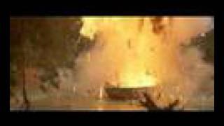 Rambo 4 final battle scene edit Master of Puppets