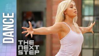 "The Next Step - Michelle ""Home"" Dance Solo (Season 5 Episode 2)"