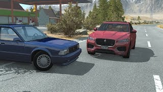 Short Stories 22 - BeamNG Drive