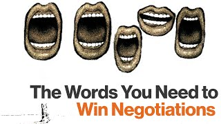 3 Tips on Negotiations