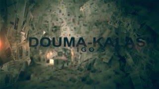 Douma Kalash - Igo #5 (Prod By Zewone Beats)