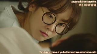 Roy Kim - Maybe I MV (Sub Español - Hangul - Roma) [Another Miss Oh OST] HD