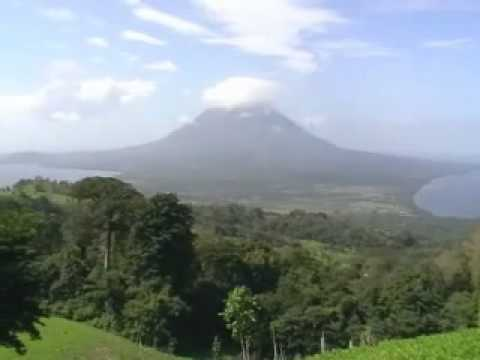 Isla de Ometepe – the fantasy island in Nicaragua