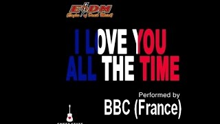 BBC - Eagles Of Death Metal - I Love You All The Time - EODM cover reprise