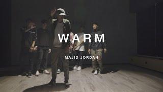 Quick Style x Prepix - Warm by Majid Jordan