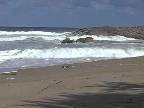 Nude and Naked Beaches of the Lower South Coast KwaZulu Natal South Africa