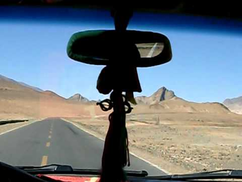 3. TIBET – On the way from Lhassa to Nepal with local music