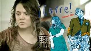 Kayzer ElGenuino Ft. Jesse & Joy - Corre (Version RAP)