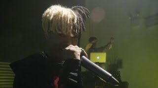 XXXTentacion - Moon Rock (Prod. By NextLane Beats) | Tribute to X