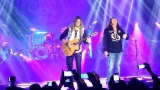 Whitesnake - Soldier of Fortune, Live HD in Shkup - Illyria