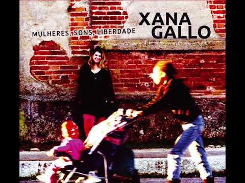 Samba De Liberdade de Xana Gallo Letra y Video