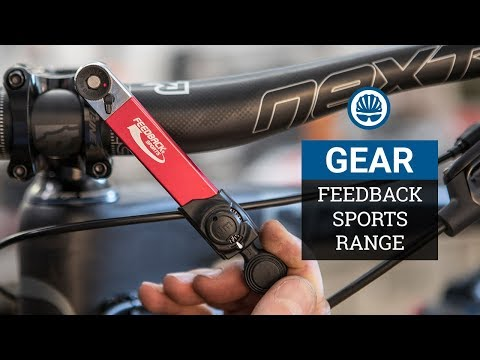 Feedback Sports Range - Ultra-Portable Torque Ratchet Wrench