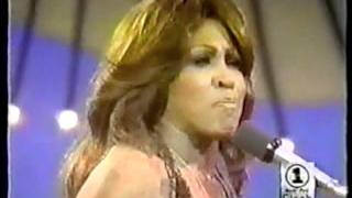 """Nutbush City Limits"" sung by Tina Turner on ""Cher"" (1975)"