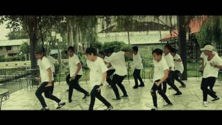 Lawrence camulo | YOU by 11 choreography | @philippians 4:13 @J29:11