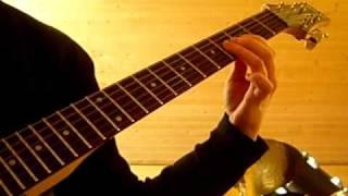 Dimmu Borgir - Metal Heart (intro cover)