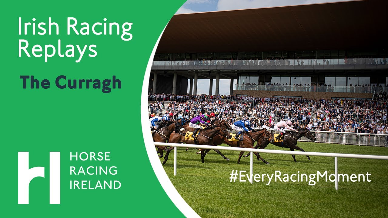 Horse Racing Highlights from Curragh 13th Sep 2020