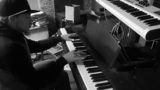 Kanye West Drive Slow Piano Cover Late Registration T.I. GLC Paul Wall