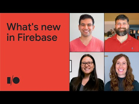What's new in Firebase