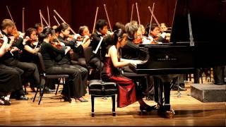 Liszt-Schubert Wanderer Fantasy Mov. I