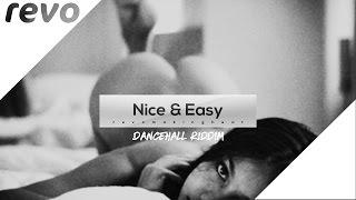 Vybz Kartel ✘ Kranium ✘ Alkaline Dancehall Type Beat 2017 'Nice & Easy Riddim' prod.revomakingheat