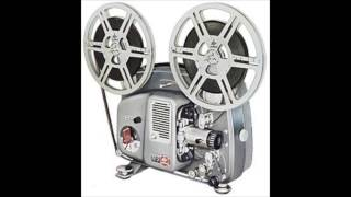 Projector 8mm Audio Sound FX