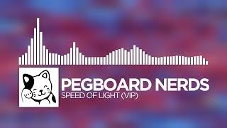 Pegboard Nerds - Speed Of Light PT. 2 (feat. Taylor Bennett)