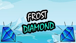 FROST DIAMOND CHANEL TRAILER