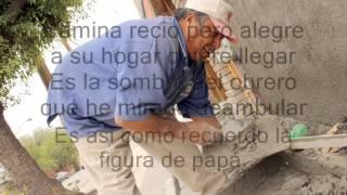 El albañil (Duetos de Guerrero, Duetos sierreños, rancheras clásicas)