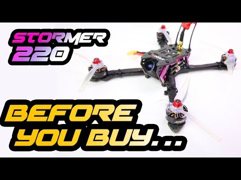 Furibee Stormer 220   Watch before you buy   Honest Review