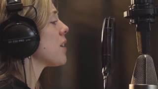 """ESKELINA - """"Le cèdre"""" - Session studio - Novembre 2016"""