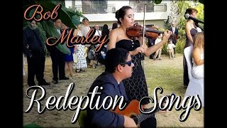 Bob Marley - Redmeption Songs - Eleganza Violin & Guitar Ensemble