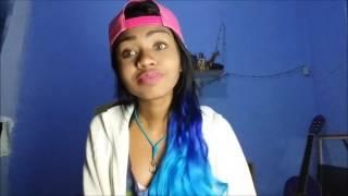 Giih Gomes Resposta pro Mc Moreno Tragédia 2016