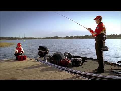 IT'S ABOUT ACCURACY | SPRING FISHING CLASSIC SEMINARS
