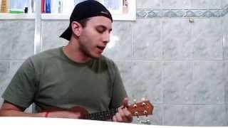 Sentimento - Armandinho ukulele cover