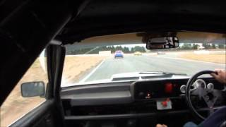 2012 08 18 Wakefield Park SupersprintSD ver.wmv