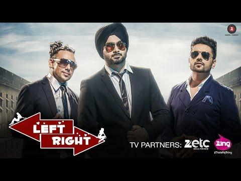 Left Right Lyrics - Stylish Singh Ft. Big Bangers