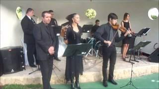Agnus Day (Instrumental). (Alive Orquestra & Banda)