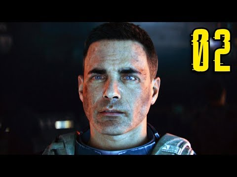 Infinite Warfare - Part 2 - I'm the Captain Now