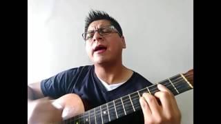Otra vez (Cóver) Raúl Ornelas