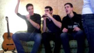 Karaoke dalla Lau 06-02-2010