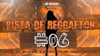 Pista De Reggaeton 2016 # 6